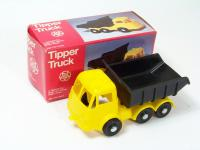 Picture Gallery for Rosedale 101 Tipper Truck