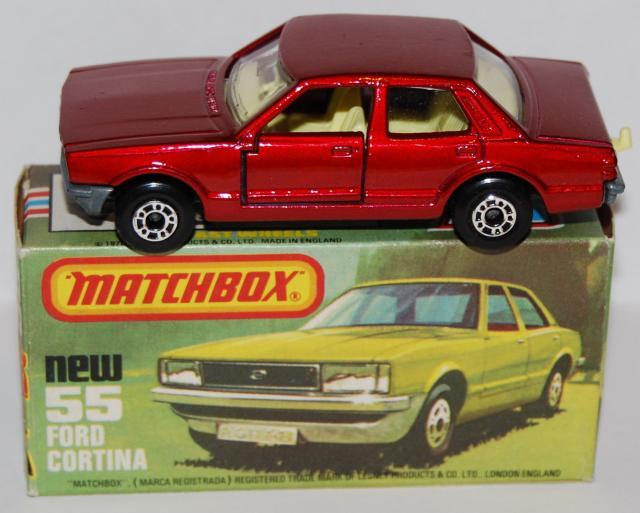 Bestellung H3023 Ford Cortina Gt #29 CoupÉ Des Alpen Scalextric Uk Mb Elektrisches Spielzeug Spielzeug