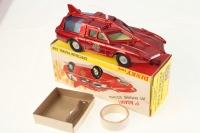 Dinky #103 - Spectrum Patrol Car - Metallic Red
