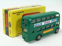 Budgie #236 - Routemaster Bus - Green