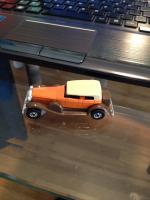 Picture Gallery for Hot Wheels 9649 31 Doozie