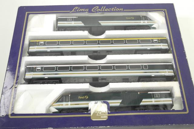 Picture Gallery for Lima L149975 Great Western Train Pack