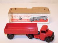 Picture Gallery for Dinky 521 Bedford Articulated Lorry