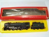 Picture Gallery for Hornby R259S Britannia Loco