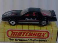 Auto World 1969 Pontiac Firebird Green//Orange set Loose New Mint
