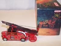 1936 Leyland Cub Fire Engine FK-7