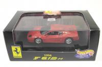 Picture Gallery for Mattel 22176 Ferrari F512M