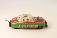 Picture Gallery for Kokyu 735 Police Patrol Car