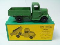 Picture Gallery for Britains 59F Four Wheeled Lorry