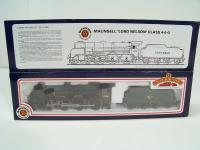 Picture Gallery for Bachmann 31-403 'Lord Nelson' Locomotive