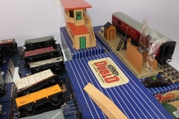Bulk-Trade #J0B - Lot - Hornby OO - Hornby OO