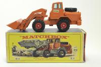 Hatra Tractor Shovel