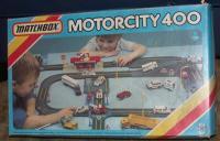 Motorcity 400