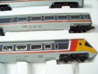Advanced Passenger Train