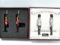 Picture Gallery for Britains Soldiers 00256 Scots Guards