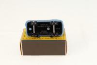 Matchbox #60a - Morris J2 PickUp Builders Supply Co - Blue