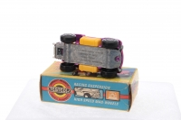 Matchbox #30d - Beach Buggy - Purple/Yellow