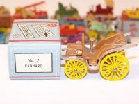 Picture Gallery for Charbens 7 Panhard