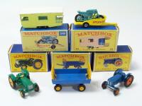 Picture Gallery for Matchbox 99999 Vintage Matchbox