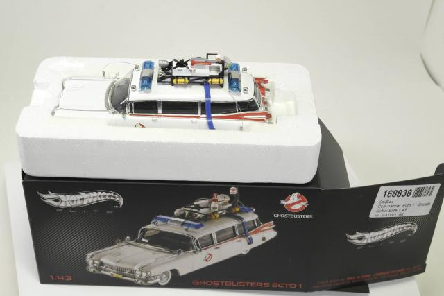Picture Gallery for Mattel 168838 Cadillac Commercial