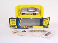 Picture Gallery for Corgi 96655 James Bond DB5 Aston Martin