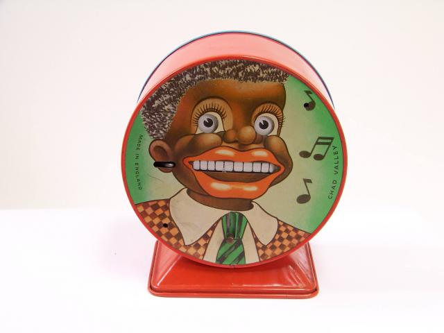 Picture Gallery for Chad Valley 101 Minstrel Money Box