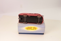 Dinky #955 - Fire Engine With Extending Ladder - Red