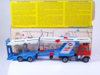 Carrimore Car Transporter