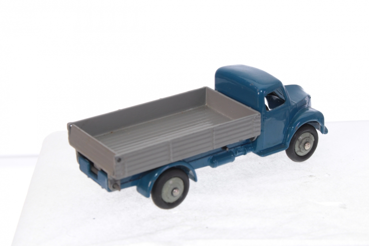 Dinky #30m - Rear Tipping Wagon - Various