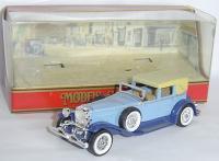 1930 MODEL J