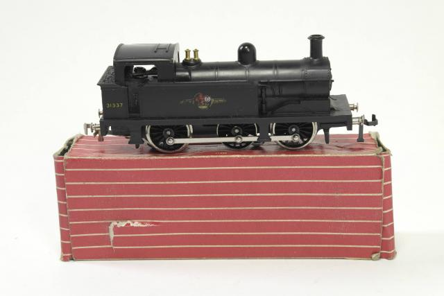 Picture Gallery for Hornby Dublo 2206 Tank Loco