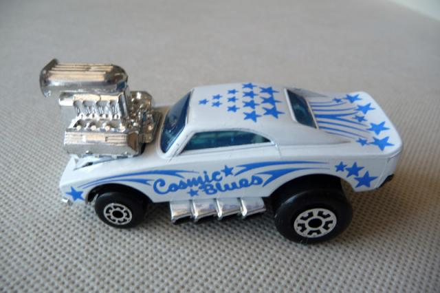 Picture Gallery for Matchbox 26g Cosmic Blues