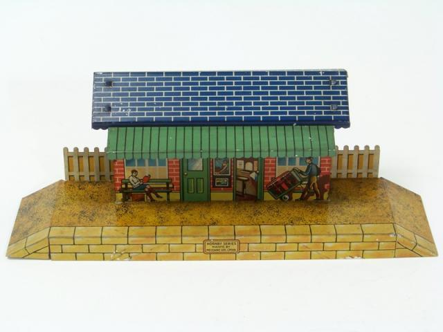 Picture Gallery for Hornby O MST2 M Series Station
