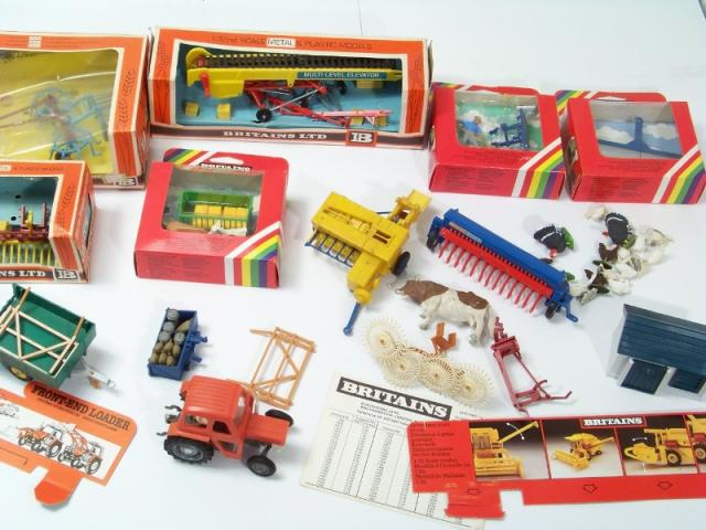 Picture Gallery for Britains Farm 99999 Bulk Lot