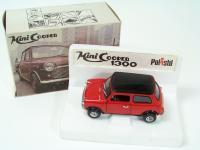 Picture Gallery for Polistil S582 Mini Cooper