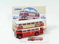 Picture Gallery for Corgi 97001 AEC Regent