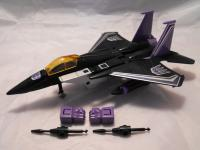 Picture Gallery for Transformers 23 Skywarp