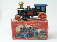 Picture Gallery for Modern Toys 3177 Smoky Locomotive