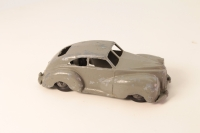 Timpo # - Packard Saloon - Gray