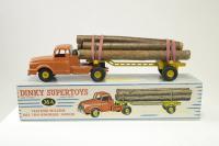 Willeme Log Lorry