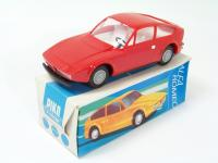 Picture Gallery for Piko NB1884 Alfa Romeo