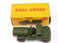 Picture Gallery for Dinky 643 Army Water Carrier