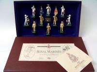Picture Gallery for Britains Soldiers 5289 Royal Marines