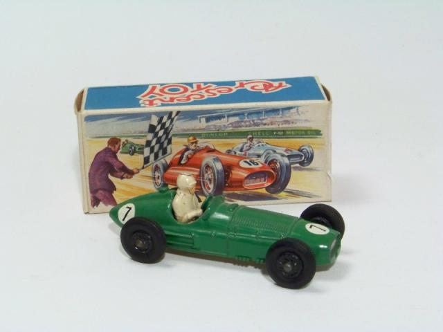 Picture Gallery for Crescent 1285 BRM MK 2