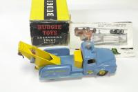 Picture Gallery for Budgie 244 Breakdown Truck