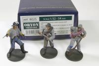 Picture Gallery for Oryon 8025 Confederate Cavalry 1863