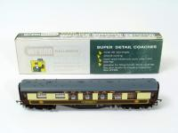 Picture Gallery for Wrenn W6102E Pullman Coach