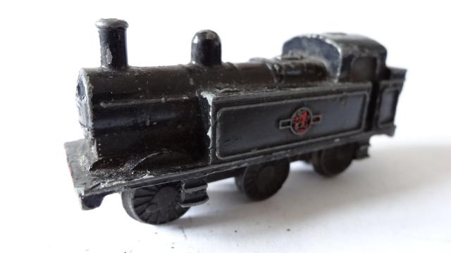 Picture Gallery for Lone Star 1 Tank Loco