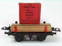 No.1 Timber Wagon