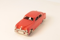 AMB # - Ford Fordor - Red